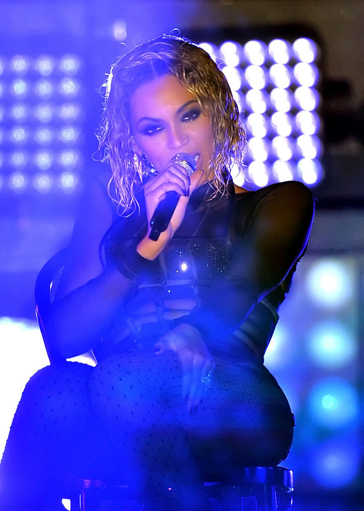 beyonce-wet-hair-2014-grammys-how-to