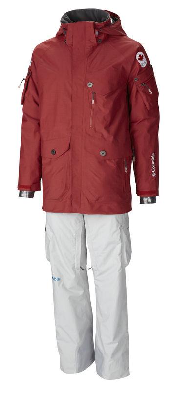 canadian-uniform