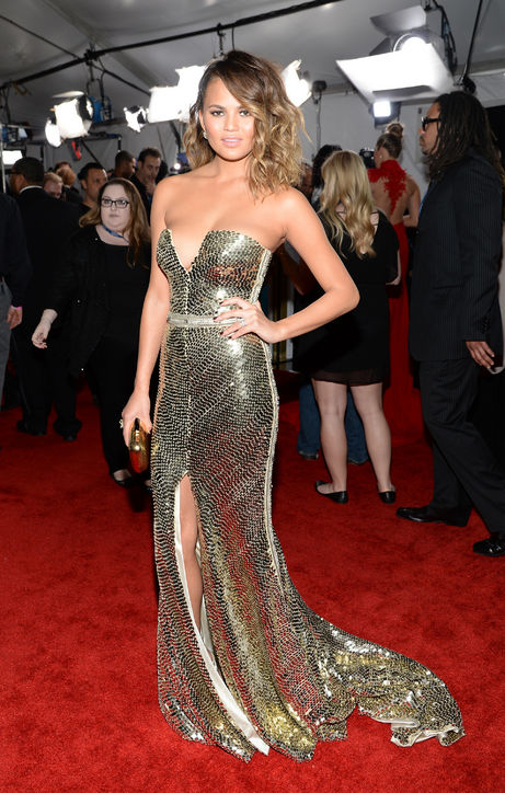 Grammy Awards Best-Dressed Celebrities 2014: Vote For Your ...
