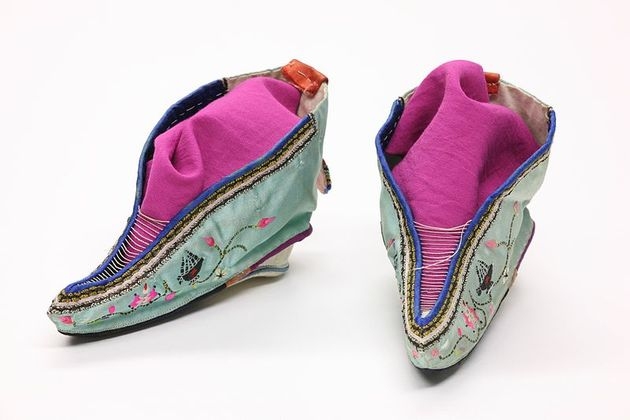 Lotus Shoes