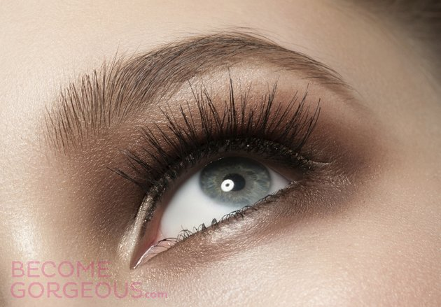Makeup Tricks Small Eyes