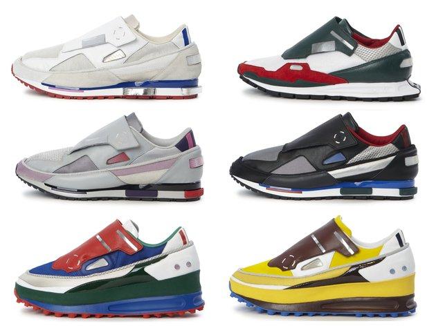 Raf Simons Adidas Originals